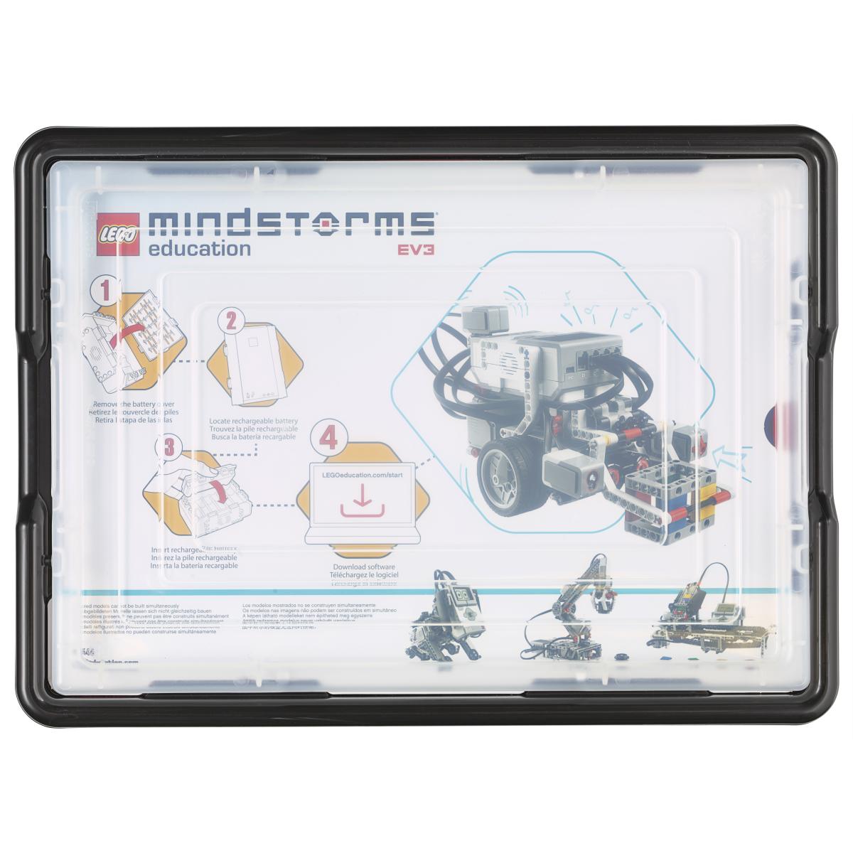 Legoeducation Mindstorms Ev3 Core Set Eduk8