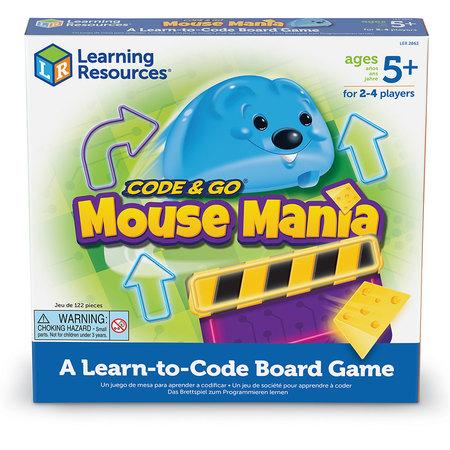code-go-mouse-mania-learning-resources-eduk8