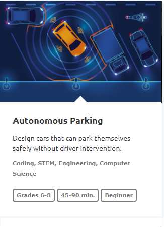 Autonomus Parking