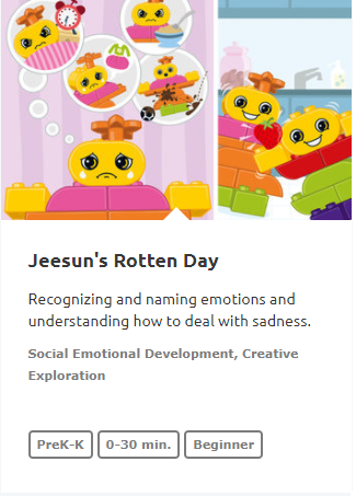 jeesuns Rotten Day