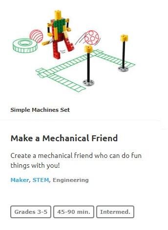 makeamechanicalfriend